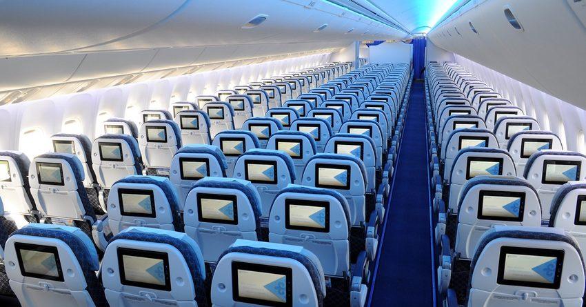 C 5 октября Казахстан приостановил авиасообщение с другими странами