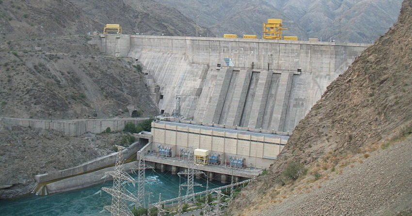 Узбекистан покупает электричество у Кыргызстана по 2 цента за 1 кВт/ч