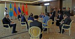 Кыргызстан пожаловался на барьеры во взаимной торговле в ЕАЭС