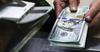 Курс доллара за два дня вырос на 2 сома