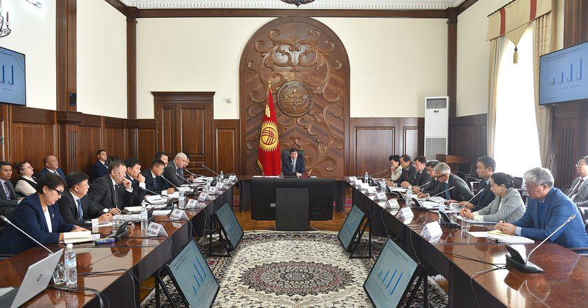 В Кыргызстане фермеров будут финансировать по-новому