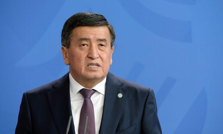По итогам кыргызско-германского бизнес-форума заключено договоров на €1 млрд