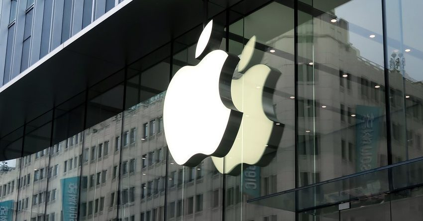 Apple изменит дизайн iPhone