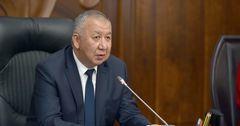 Боронов: Все социальные обязательства будут выполнены в полном объеме