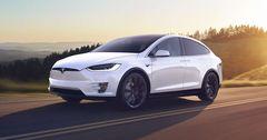 За неделю Tesla подорожала на $13.5 млрд