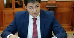 Марипов поручил ввести четвертый гидроагрегат на Токтогульской ГЭС