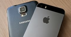 Apple отсудила у Samsung $539 млн