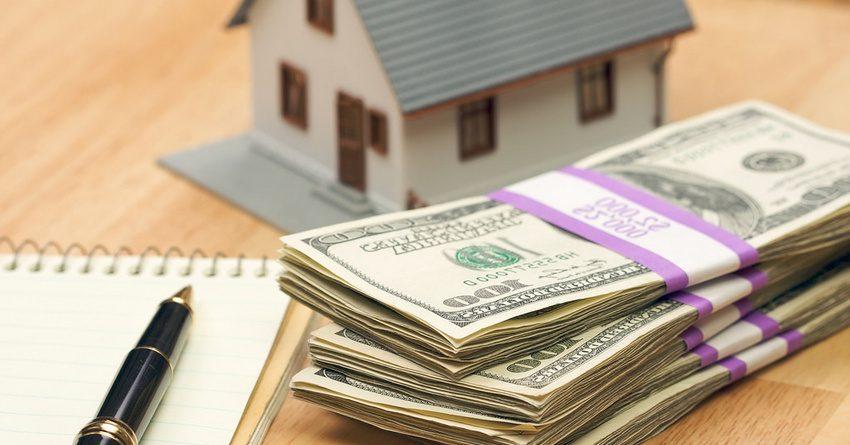 В КР ипотечное и промышленное кредитование упало на 26%