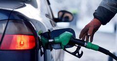Цены на бензин в КР за полгода выросли на 7.7%