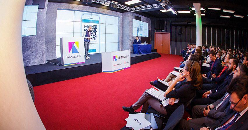 В Москве подведены итоги форума финансовых инноваций FinNext-2017