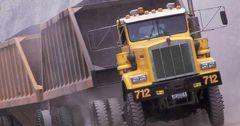 На перевозку угля «Кыргызкомур» потратит почти 400 млн сомов