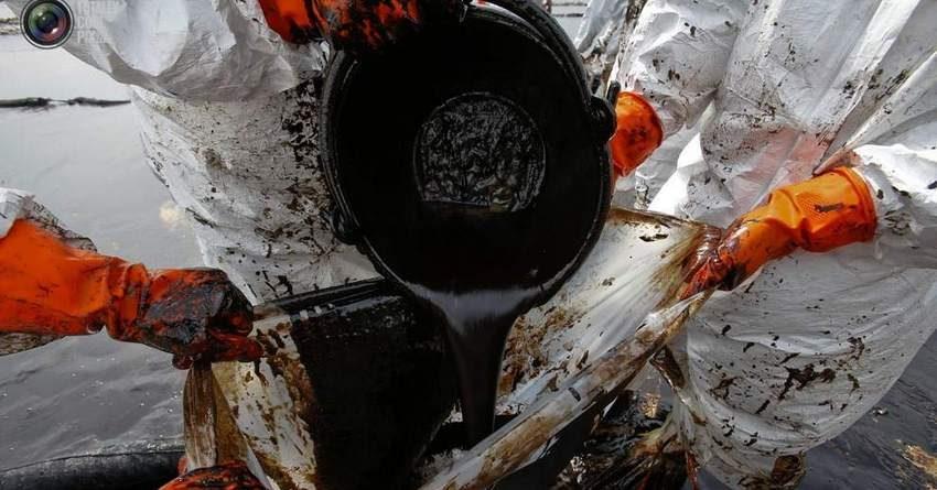 Долг крупнейших энергетических компаний достиг рекорда из-за цен на нефть – $184 млрд