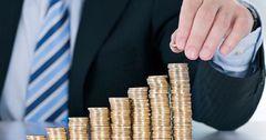 В Казахстане бизнес продолжает выводить средства из банков