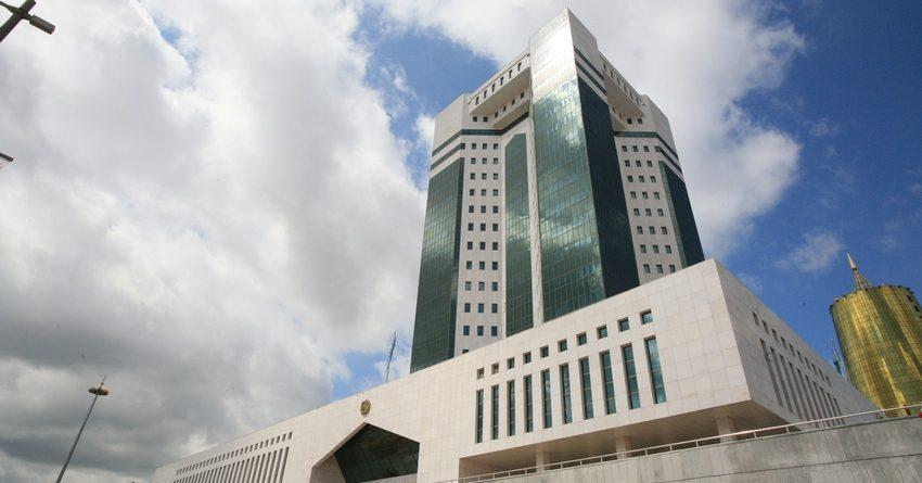В Казахстане ожидают отставку правительства