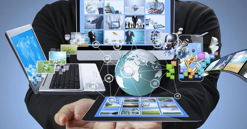 Реализация цифровой политики в ЕАЭС обеспечит объединению до 11% роста ВВП
