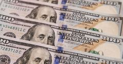 РКФР приобрел гособлигации Минфина на $50 млн
