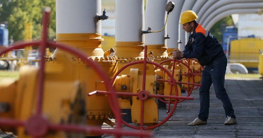 ЕЭК прорабатывает тарифы на поставку газа в рамках общего газового рынка ЕАЭС