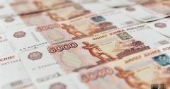 Правительство РФ выделило $1 млрд на помощь бизнесу
