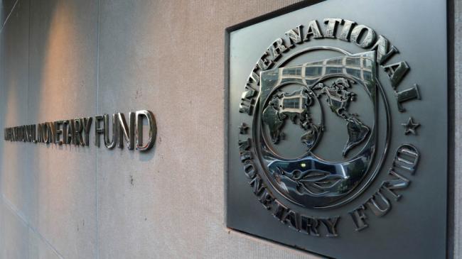 О финансовой поддержке МВФ попросили еще около 80 стран