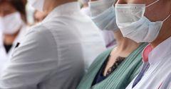 2020-жылдын июль айына медицина кызматкерлерине 396 млн 60 миң сом төлөндү