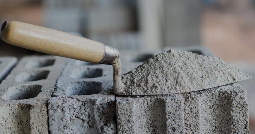 В ЕАЭС создается общий рынок цемента