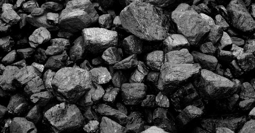 Цены на уголь в КР снизились на 4%
