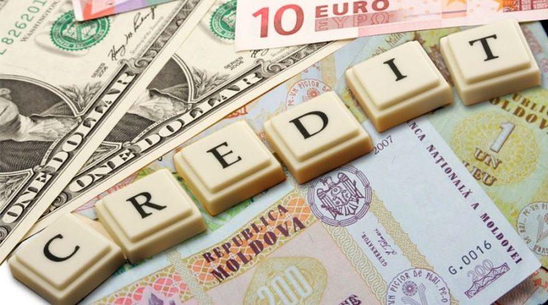 В феврале 2019 года россияне взяли кредитов на 644 млрд рублей