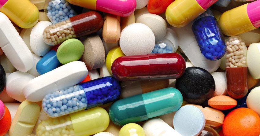 Китай усиливает поставки лекарственного сырья на мировой рынок