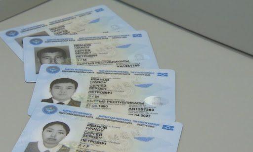 Депутат ЖК призвал правительство ускорить внедрение биометрических паспортов