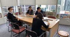 Бизнес Южной Кореи заинтересован в партнерстве с КР