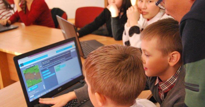 В Бишкеке пройдет олимпиада по креативному программированию