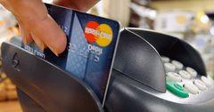 За год количество платежных карт в обращении выросло на 26%