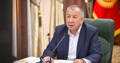 Боронов призвал владельцев коммерческой недвижимости пойти навстречу МСБ