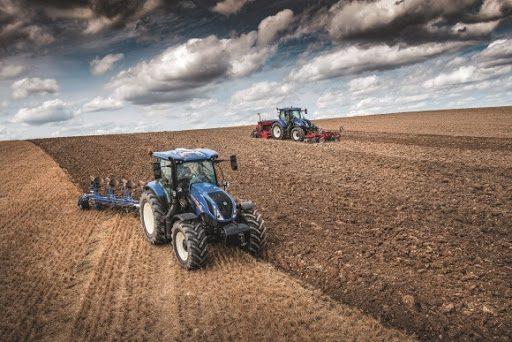 Темпы весенних полевых работ снизились на 25%