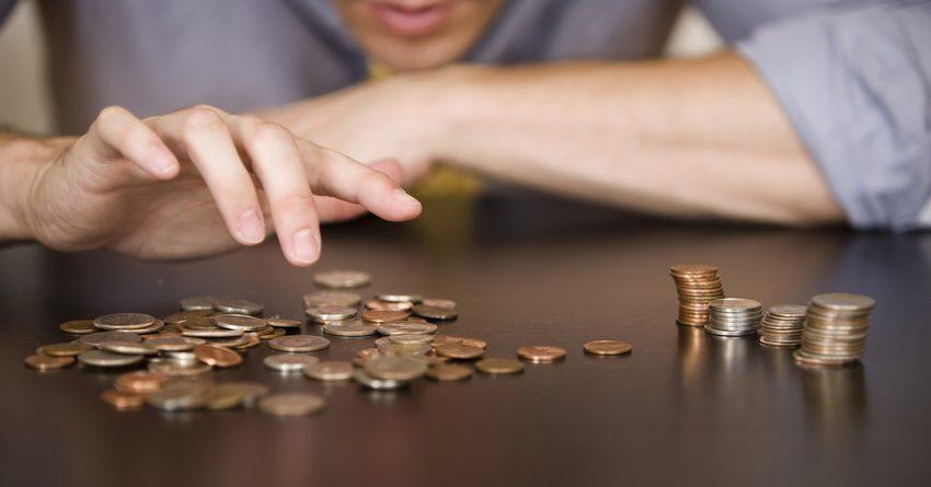 В Кыргызстане задолженность по зарплате снизилась до 266 млн сомов