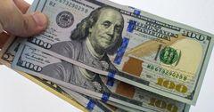 Доллардын курсу сентябрда 82 сомго чейин жогорулашы мүмкүн