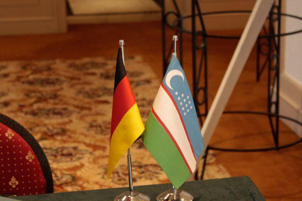 Узбекистан и Германия на бизнес-форуме подписали соглашения на $4 млрд