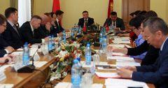 Кыргызстан и Беларусь могут начать совместное производство коммунальной техники для ЖКХ