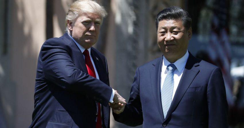 Трамп и Си Цзиньпин договорились о перемирии в торговой войне