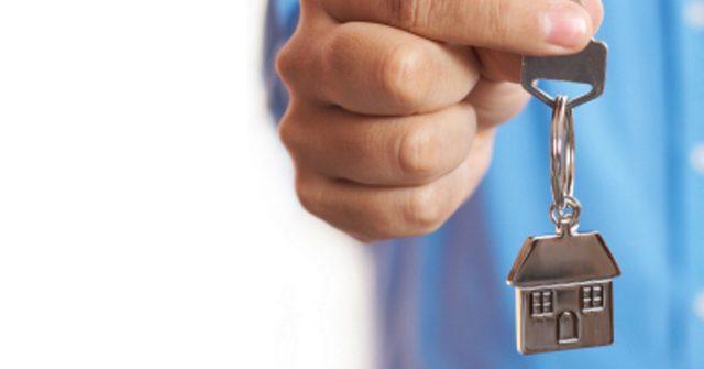 В 1.4 раза вырос объем выдачи ипотеки в декабре