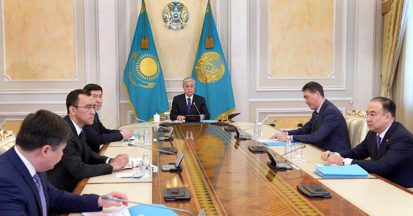 В Казахстане продлили режим ЧП