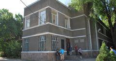 Мэрия затягивает передачу Бишкекглавархитектуры Госстрою