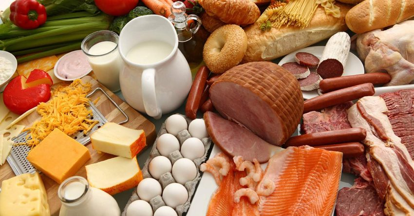 Цены производителей сельхозпродукции в ЕАЭС выросли на 10.9%