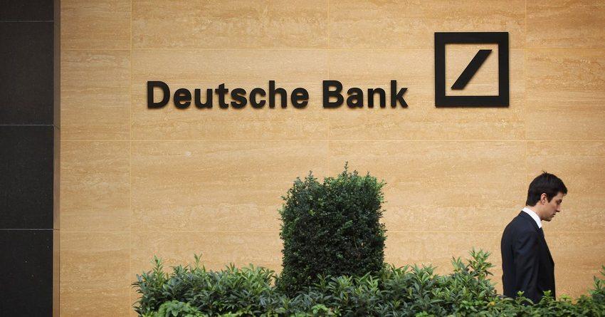 Кризис вокруг Deutsche Bank обвалил акции европейских и американских банков
