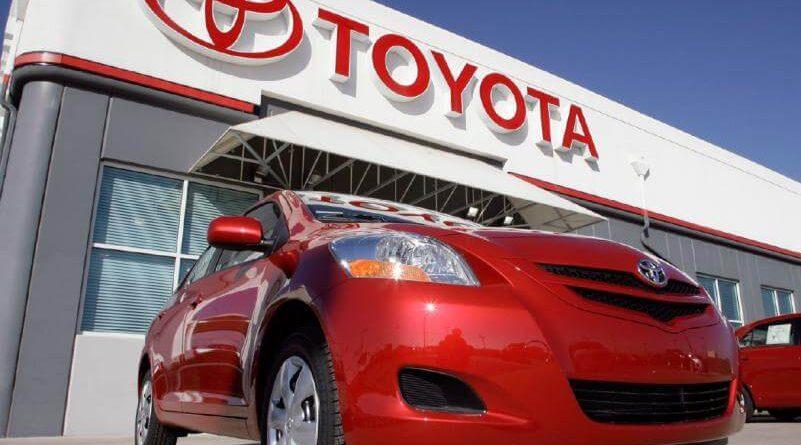 Toyota: Мы вложили в американскую экономику более $23 млрд
