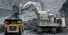 За восемь месяцев объем промышленного производства в КР вырос до 144 млрд сомов