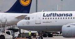 КР предложила компании Lufthansa наладить авиасообщение