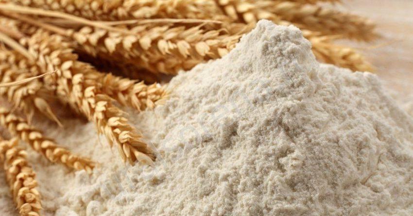 Жогорку Кенеш возвращает НДС на импорт зерна и муки