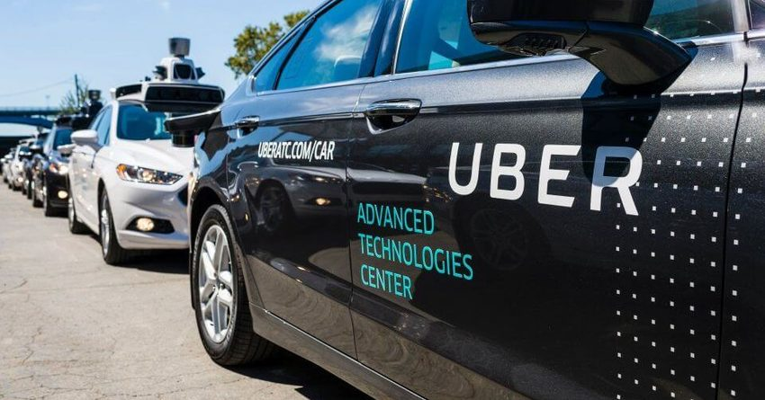Uber намерен объединиться с дубайским стартапом