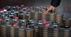 Ипотечный рынок Казахстана за год сократился на 16 млрд тенге